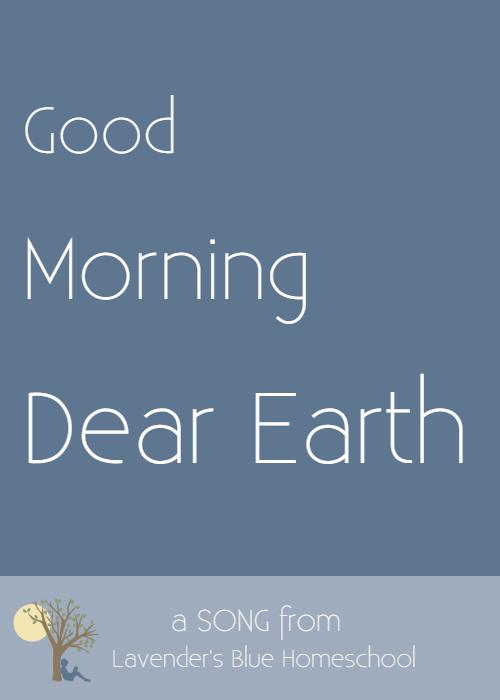 Blog Image -  GoodMorningDearEarth.png