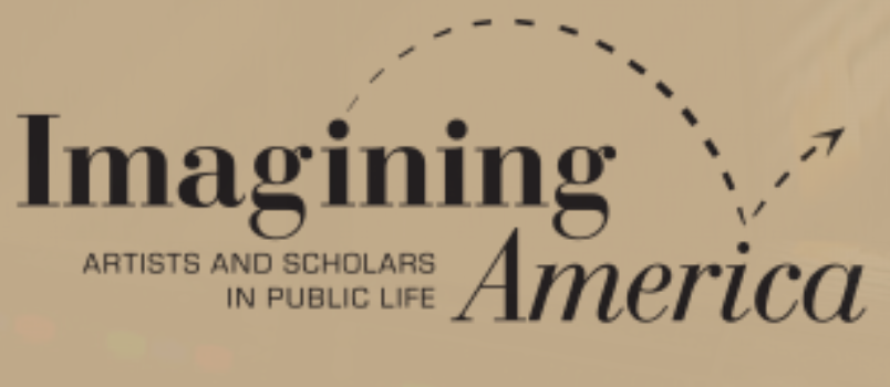 Imagining America, Artists and Scholars in Public Life Conference, University of California Davis, October, 2017 - >> Read More