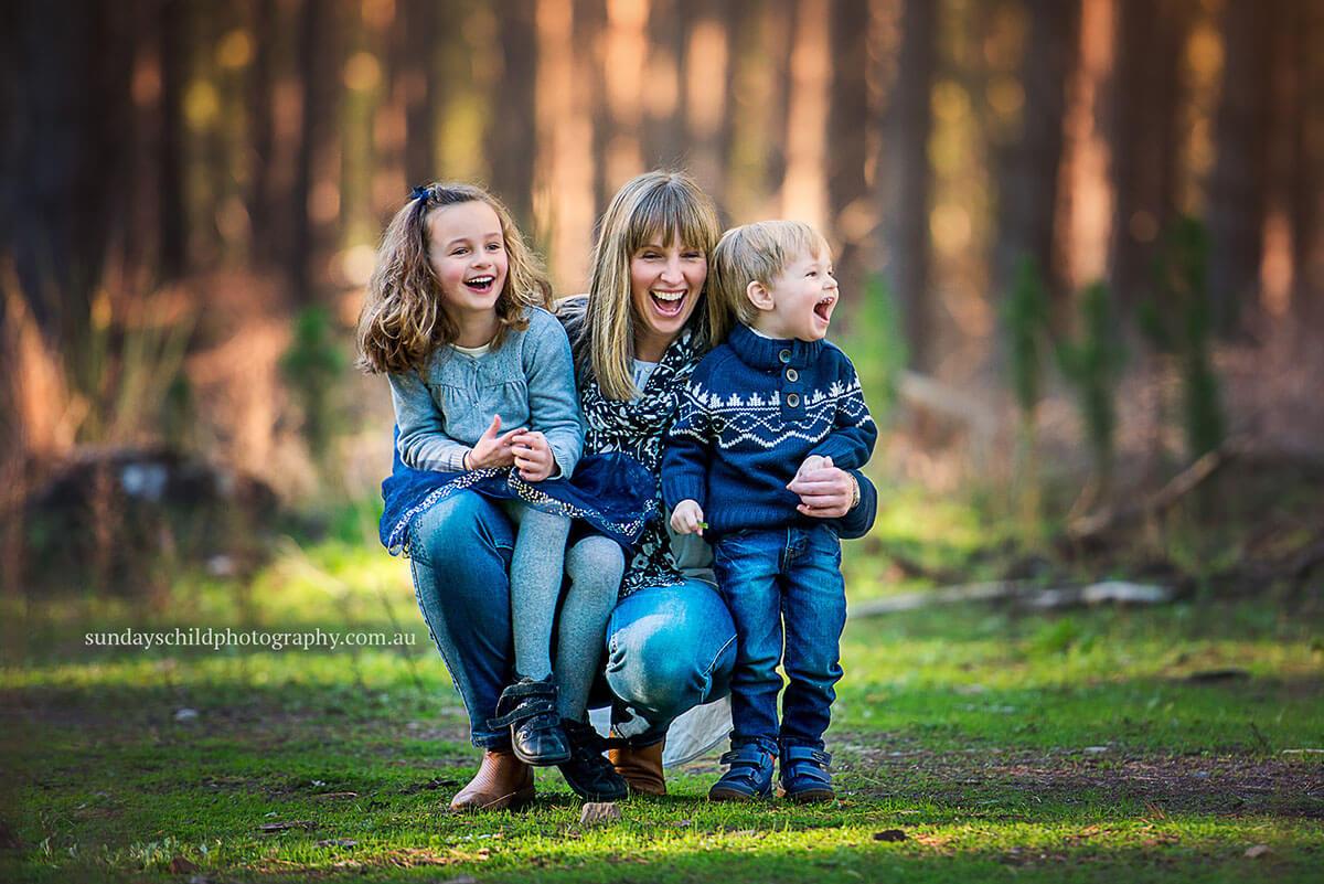 Family Portraits Adelaide