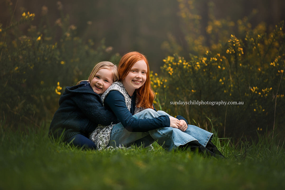 Child Photography in Adelaide