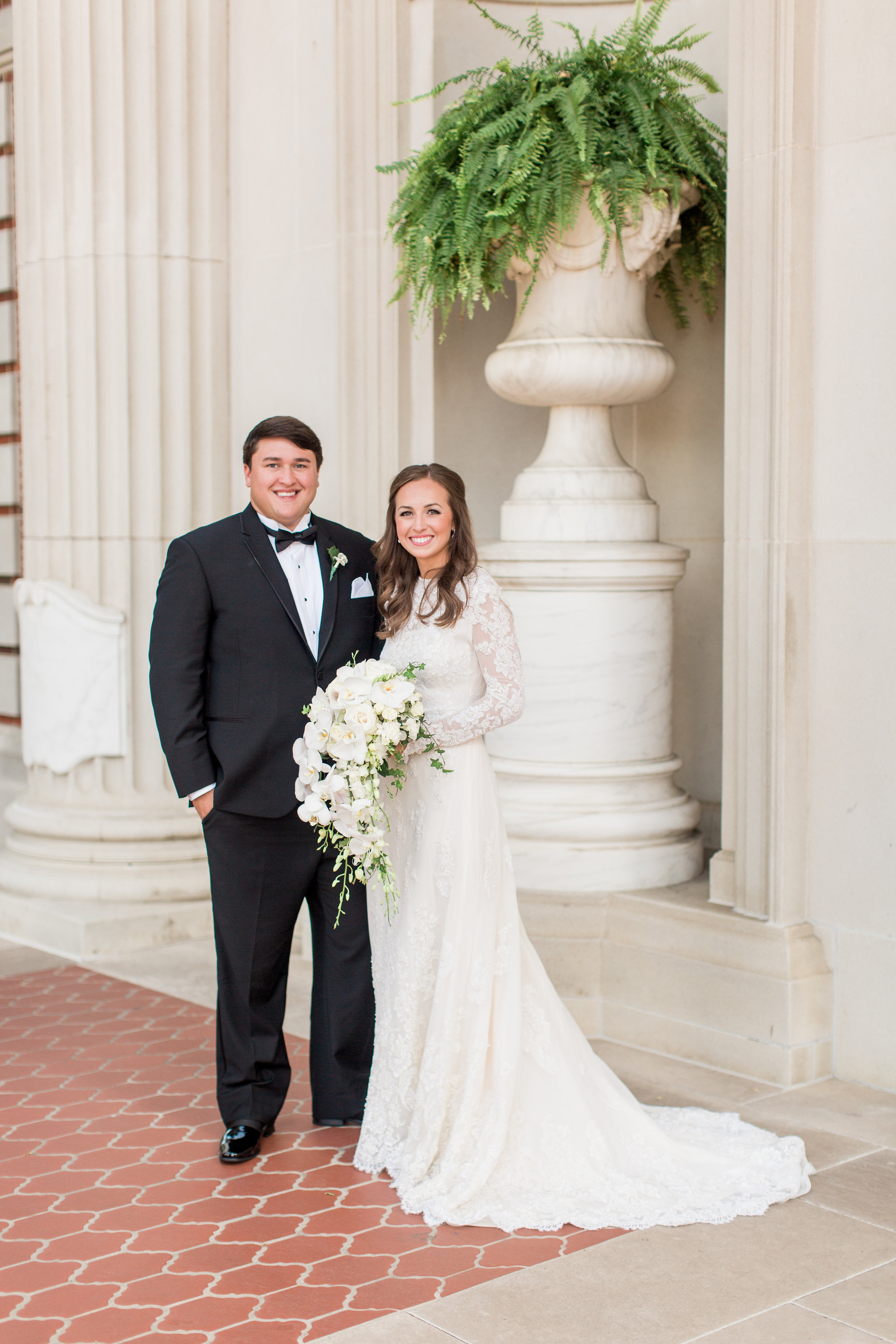 This has been one of our favorite pictures from our wedding day. Erin Wilson did an amazing job capturing all the special moments. She is incredibly talented and made us feel so comfortable.