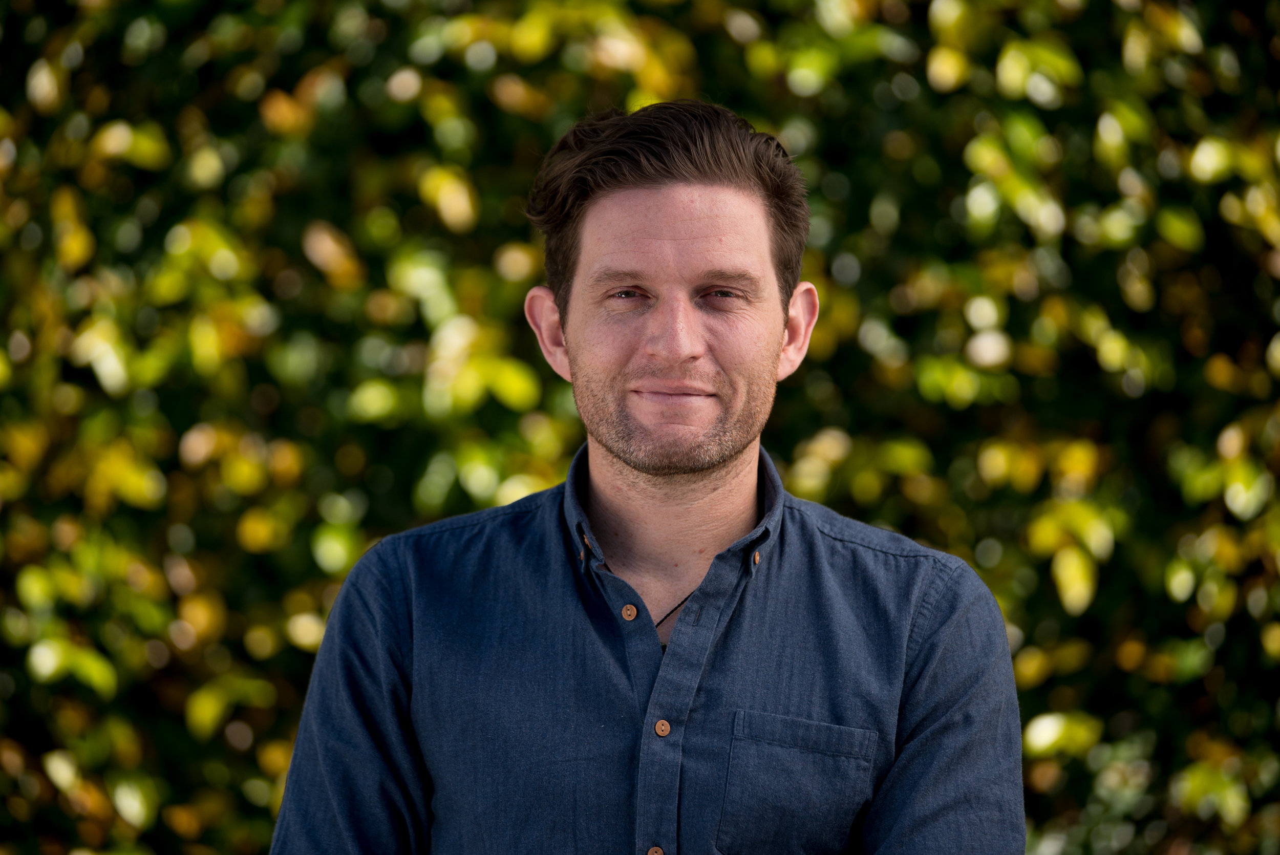 Dan Buckingham    General Manager   Dan has worked across all areas of the business. He started as a researcher & reporter and has since managed both the Post Production & Digital arms of Attitude. He is now focussed on running the business as General Manager.