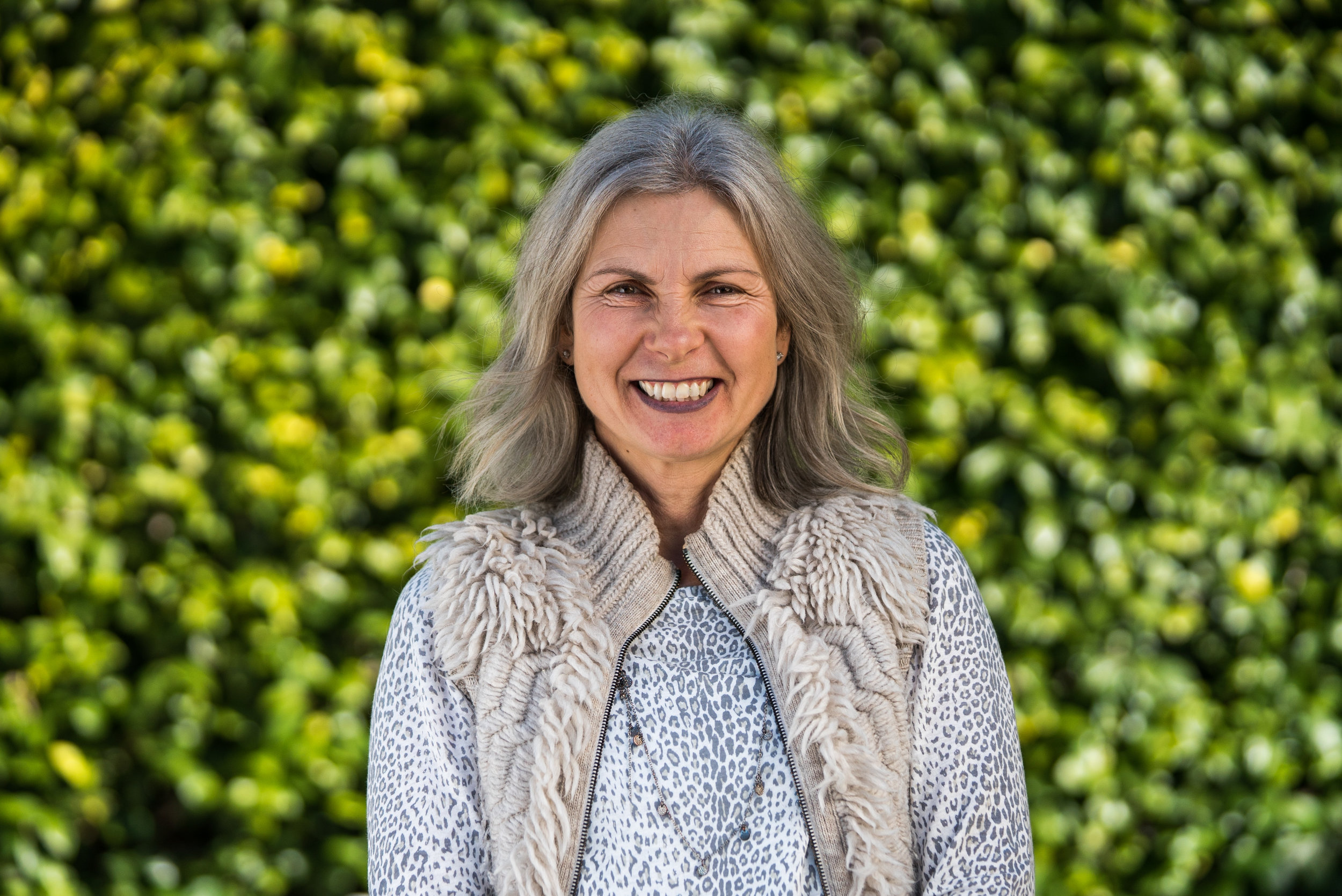 Cheryl Carmine    Researcher   A self proclaimed nosy parker, Cheryl is great at getting to the heart of a story. A genuine interest in people places her well to connect with talent and deliver solid briefs through to our producers and directors.
