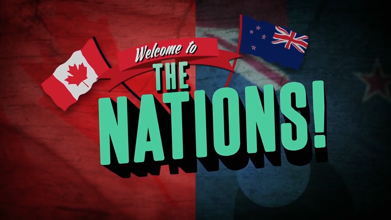 cbc's the nations