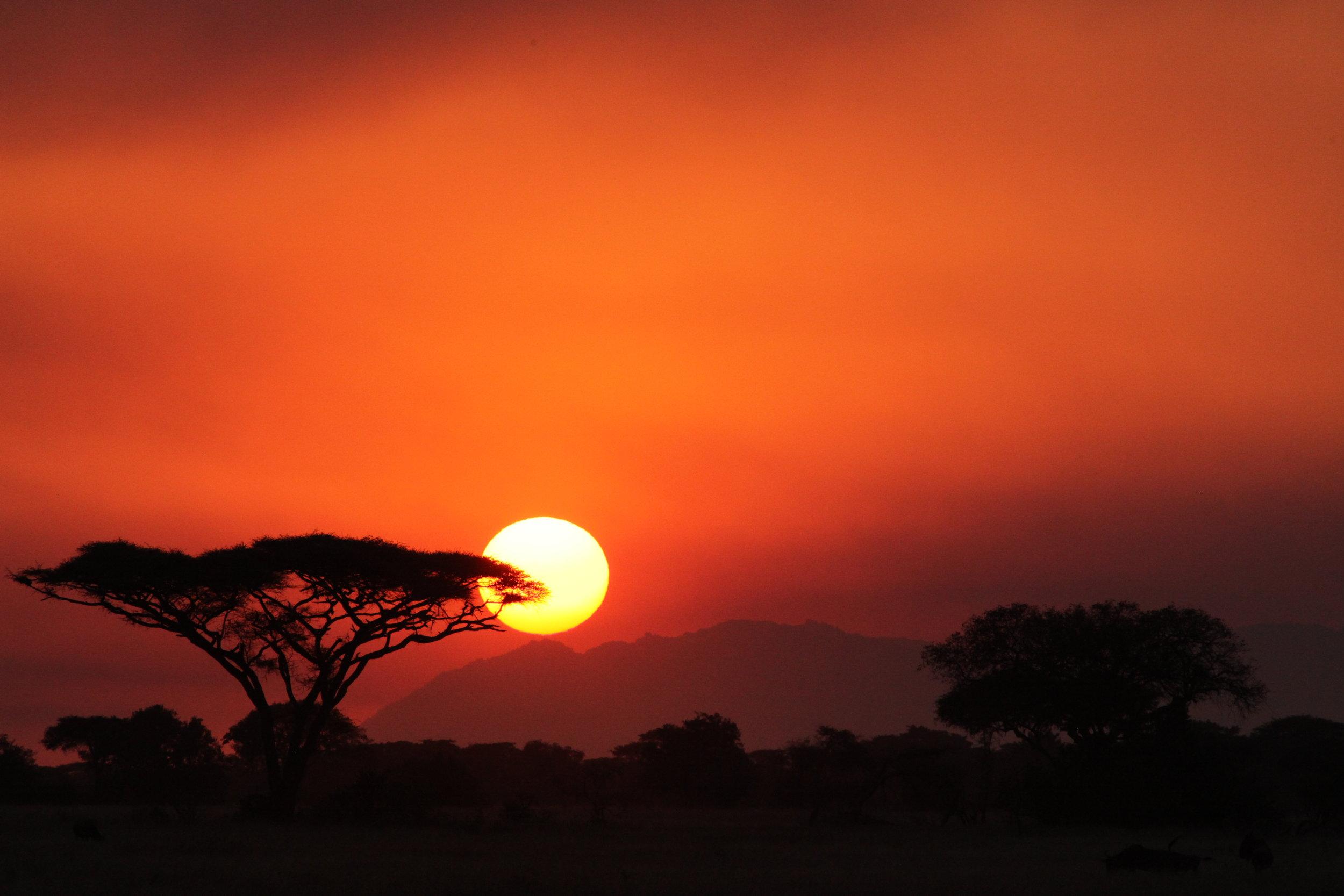 Africa Sunset 1.JPG