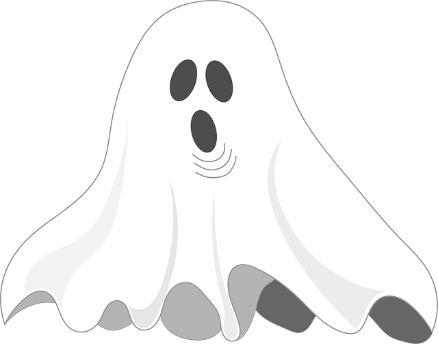"""This was my expression after the first time """"Ghosting"""" happened to me."""
