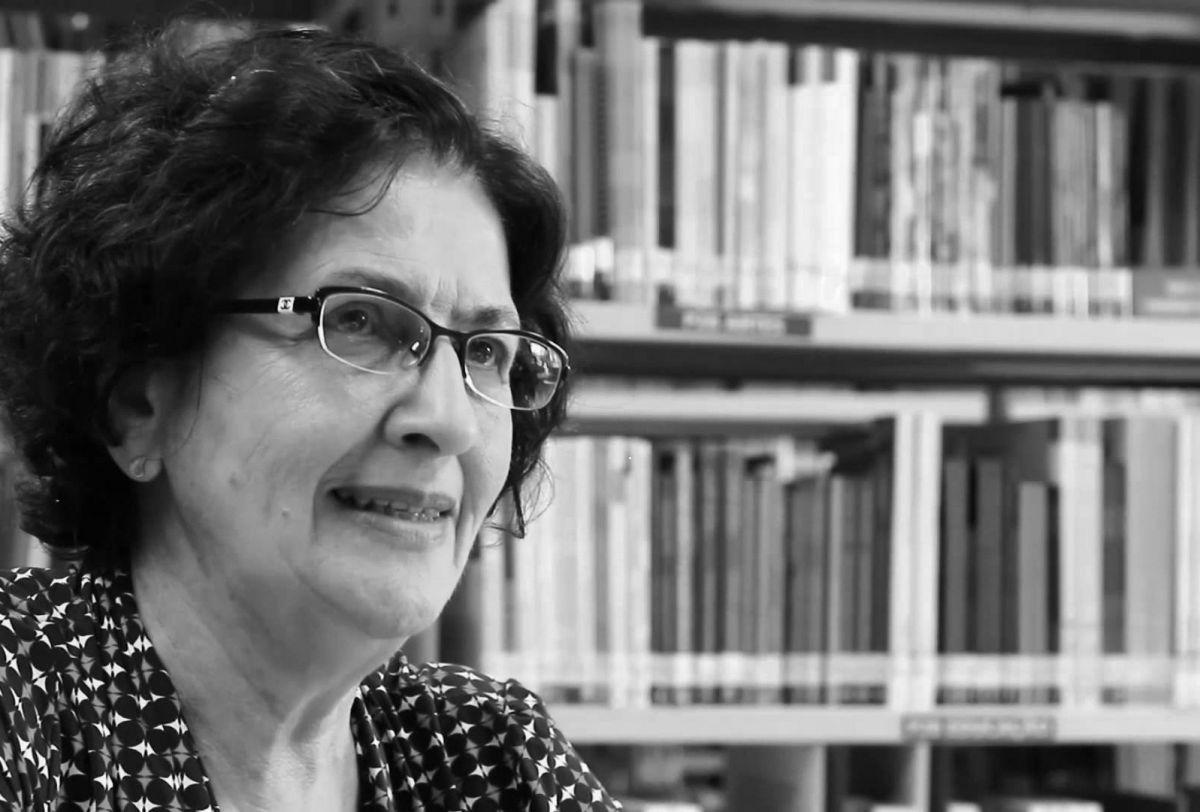 Rosa Iavelberg
