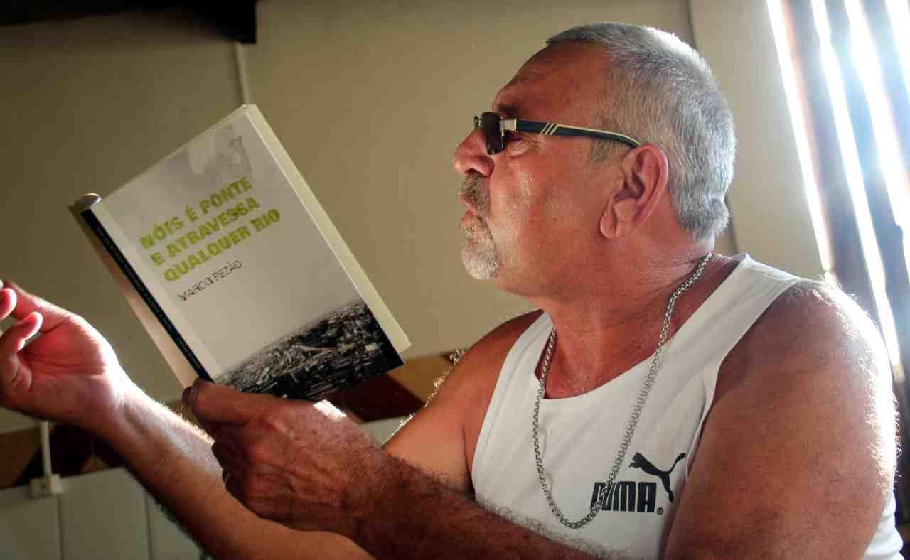 Marco Pezão