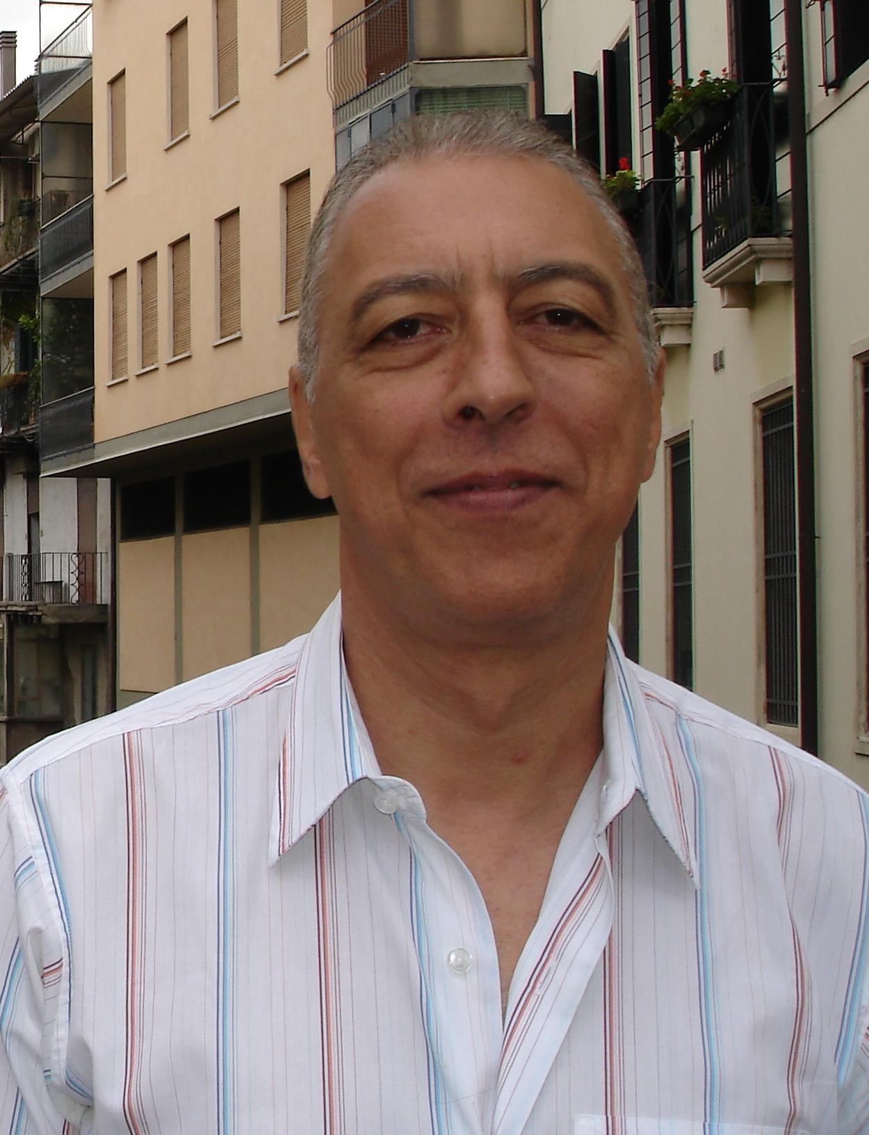 JOSÉ DE NICOLA