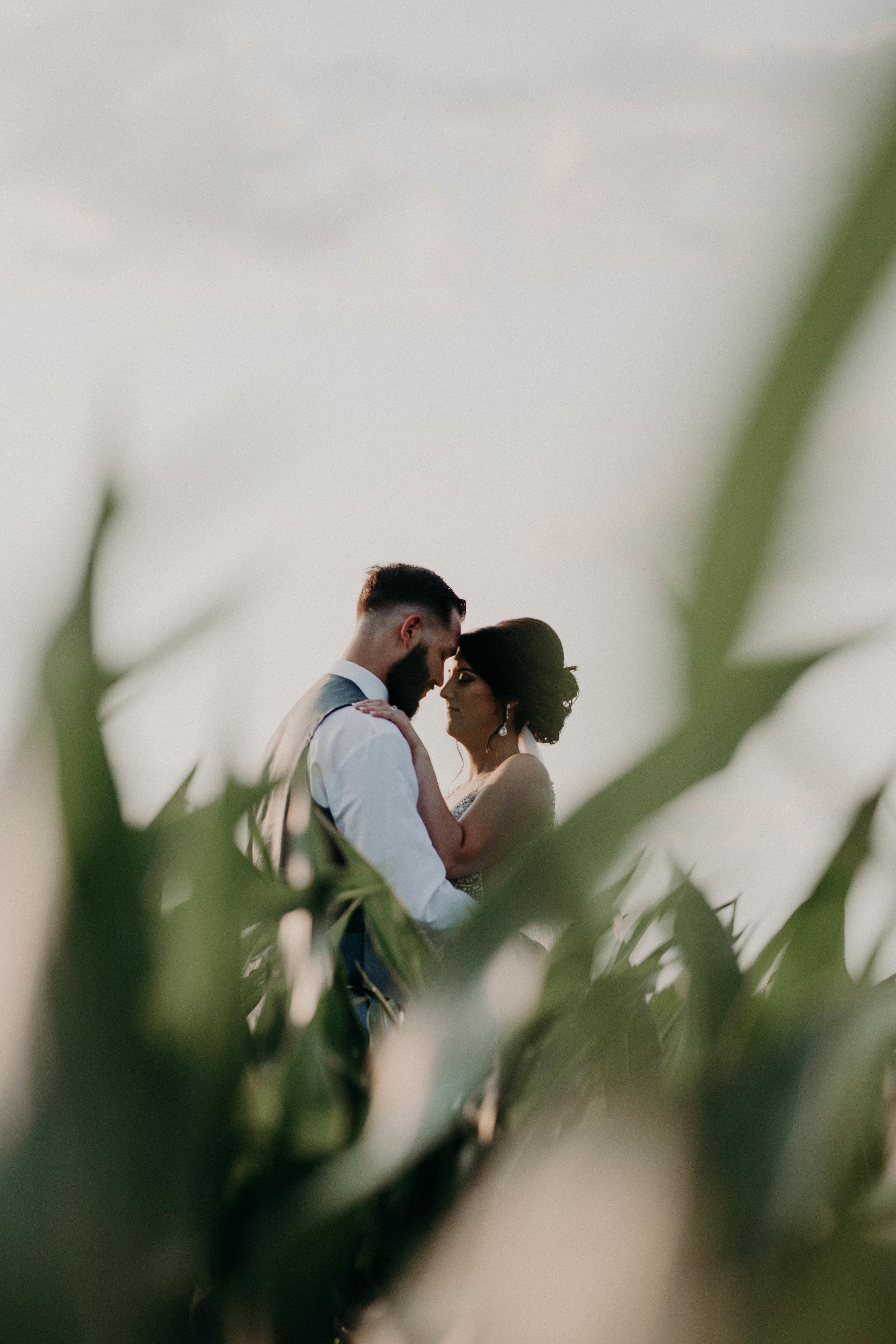 Clarksville Tennessee Wedding