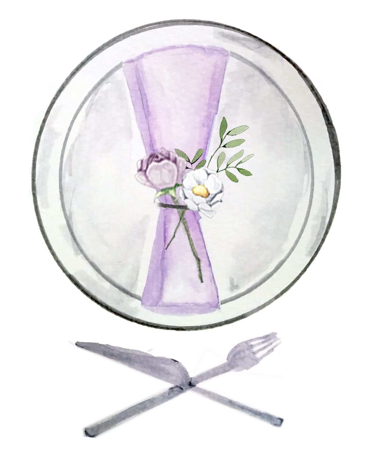 Plate and Utensils_Flowers.png