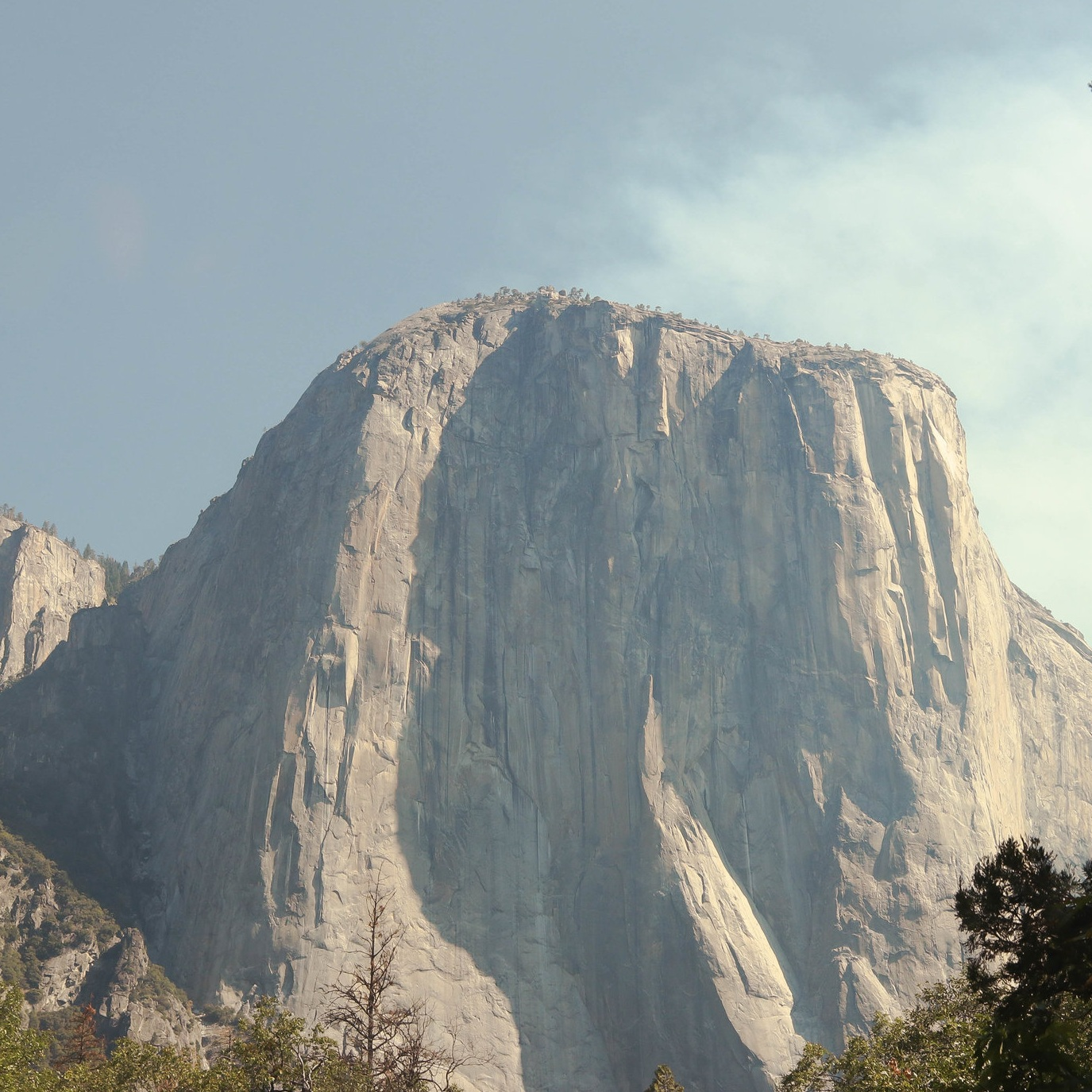 YOSEMITE NATIONAL PARK -