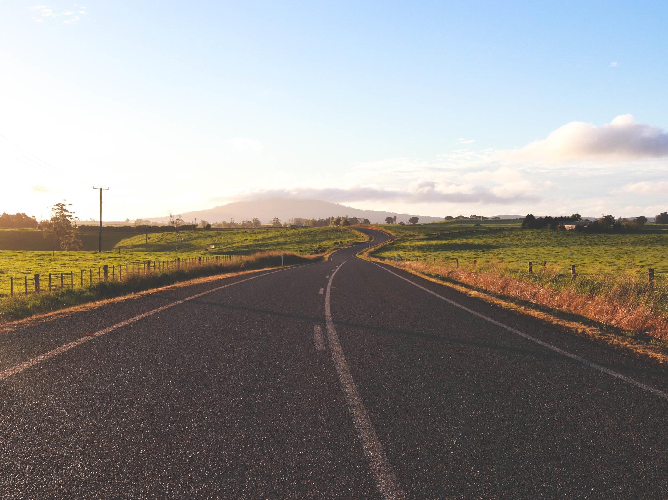 ROAD TRIP -