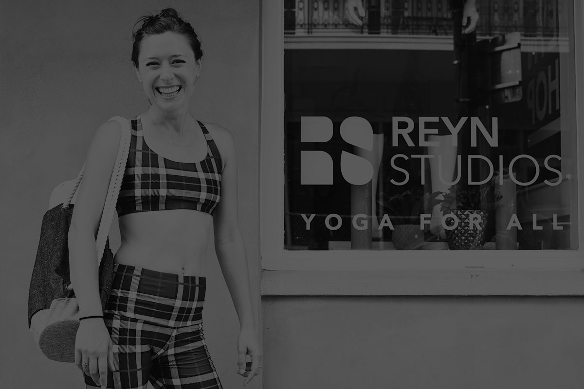 INTRO OFFER $50 - 30 days of unlimited yoga, new clients only