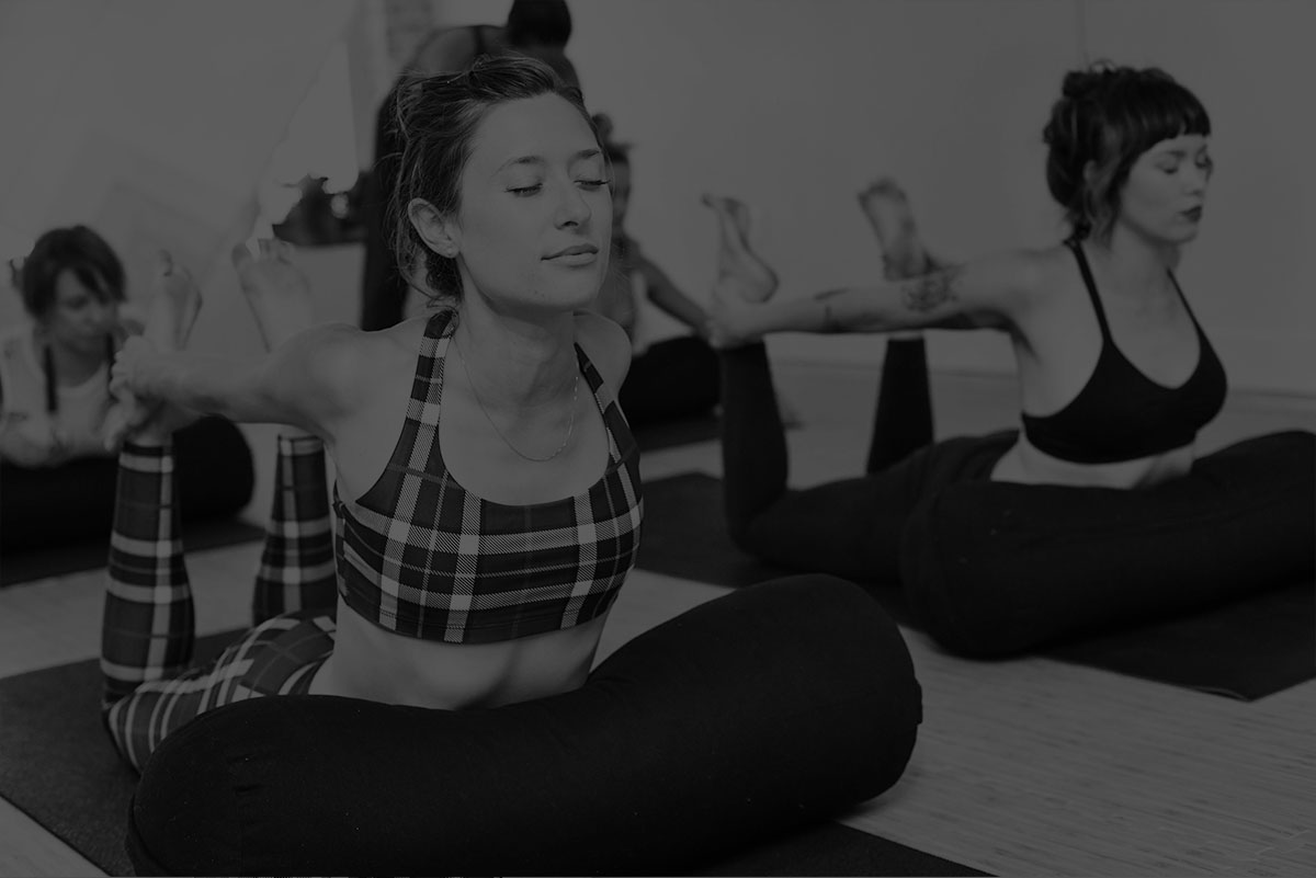REYN DEMI $100 - *2 classes/week (8/month)10% off workshops and retail