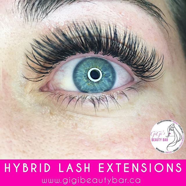 Katie had a lot of long and beautiful lashes to work with! I used Lash box Canada Royal Sable 0.05 lashes for volume fans and 0.12 for classic.  This is a hybrid set of lashes which is a combination of volume AND classic lash extensions. Applied one by one on top of your natural lash lasting 3-4 weeks until your next fill! You can now BOOK your appointments ONLINE! Check it out at, http://gigis-beauty-bar.genbook.com Questioms? You may call/txt 📞705-341-9089  Visit www.gigibeautybar.ca for our list of beauty services✨ 📍Located @ 232 Main St Bobcaygeon, ON  #eyelashes #extensions #eyelashextension #bobcaygeon #kawarthalakes #peterboroughlashes #ontariolashes #lashes #salon #beauty #beautybar #lashme #oshawalashes #lashlift #eyelashperm #lashperm #beautybar #kawarthapeeps #eyelashartist #lashartist #lashtech #oshawalashes #volumelashextensions #volumelash #lashliftandtint #browwax #browtint #browtinting #lashlifting #lashgoals