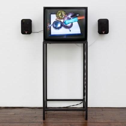 Alex Hubbard,  Cinépolis,  2007.