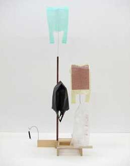 B. Wurtz,  Untitled , 2007.