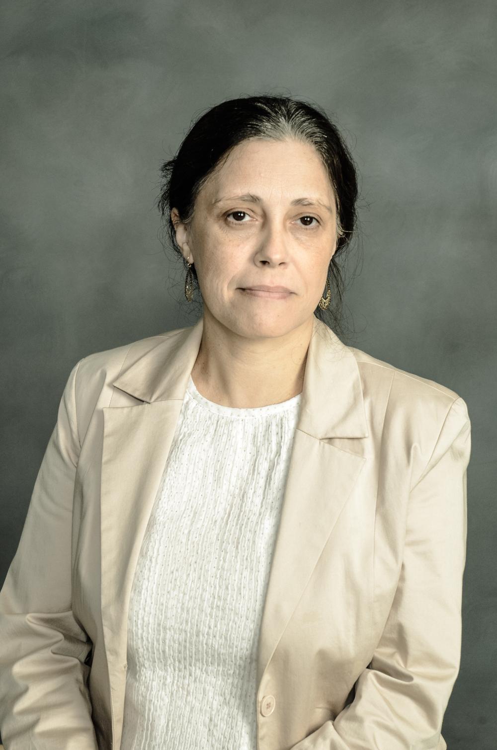 Maria Lago