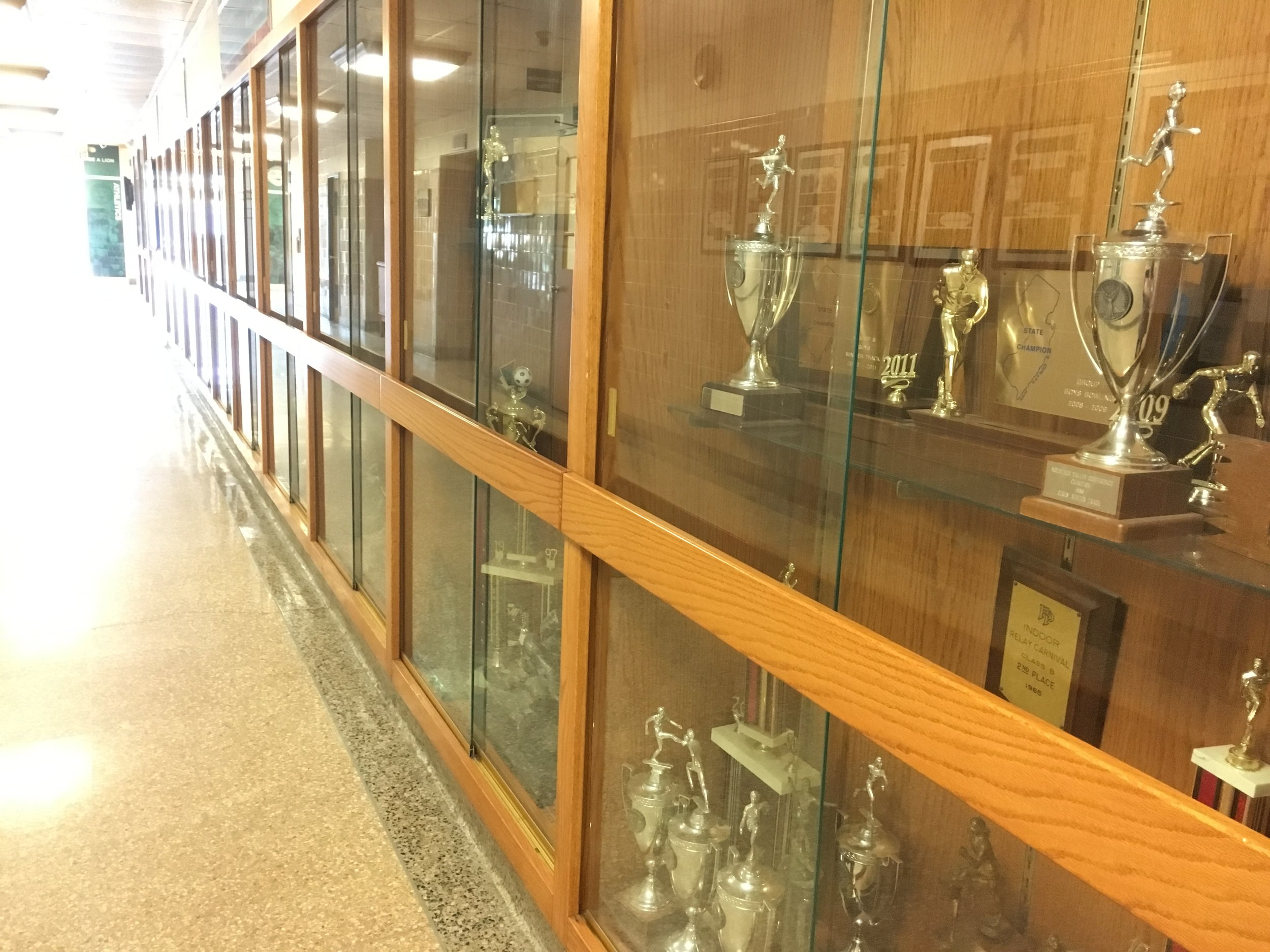 History & Tradition - In 1959 forty-three young men walked through the doors of Roselle Catholic High School because their parents dreamed of giving them an education that would last a lifetime. Times may have changed. Students may have changed.The mission remains the same.