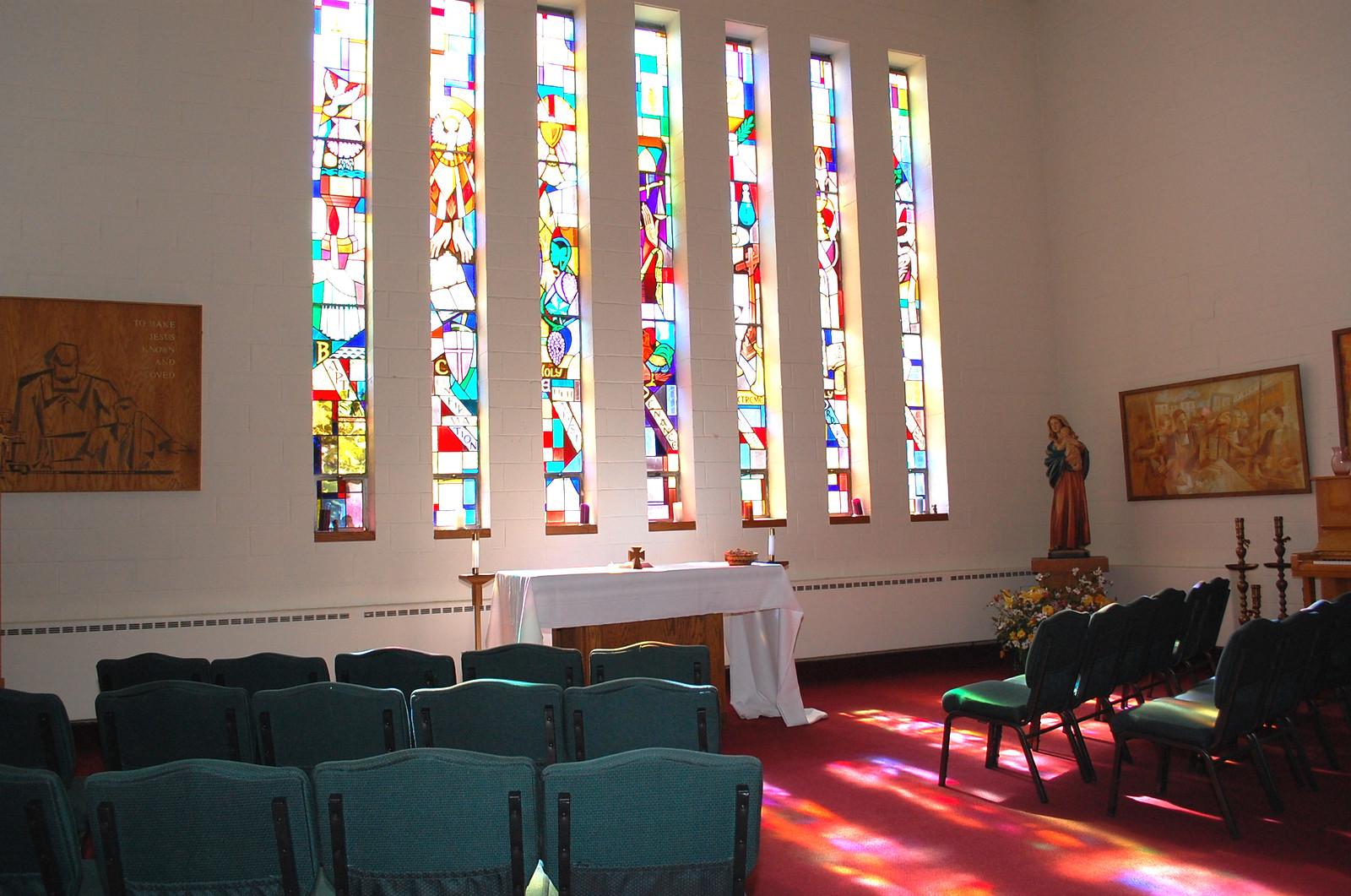 Chapel -