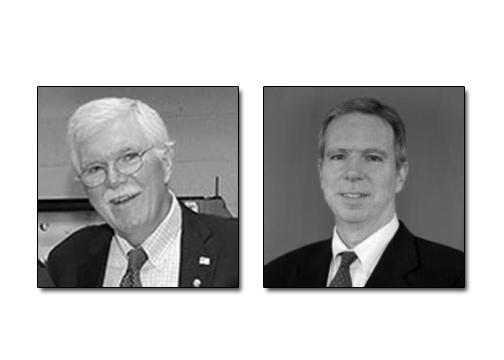 Alumni Award Recipients: - Jerry King ('66)Kevin Brady ('73)