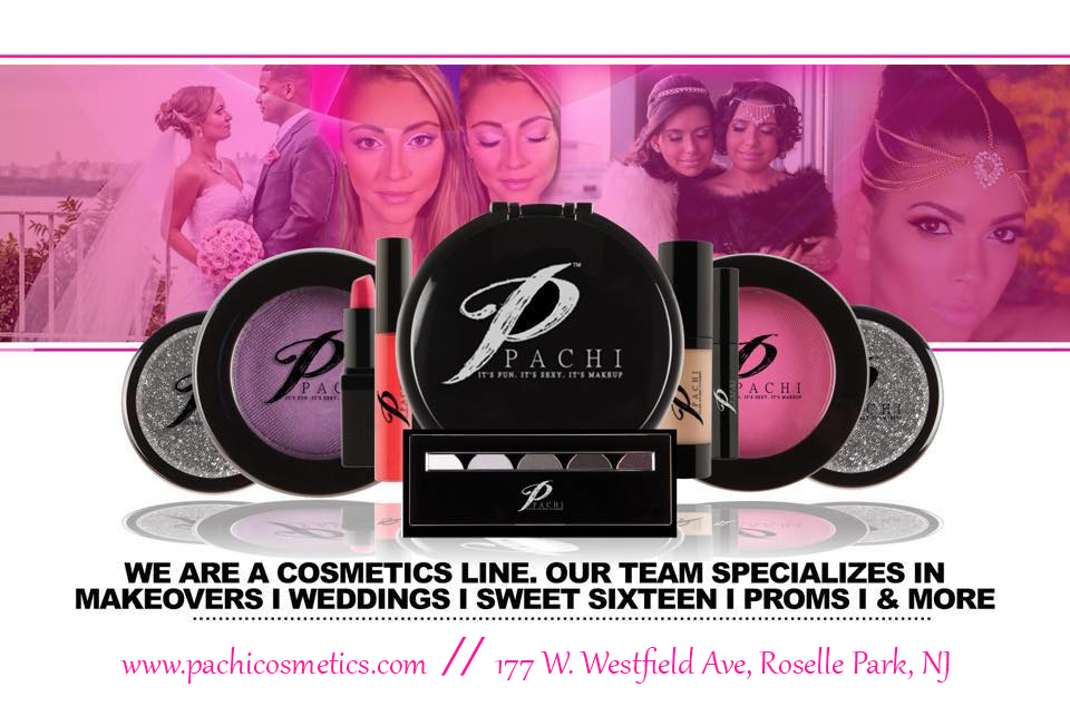 For proms, sweet sixteens, and more! - Pachi Cosmetics