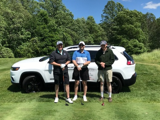 June 1, 2020 - The newly created RC Golf Committee, energized by the Alumni Association Class Captains, is excited to announce this year's Golf Classic will again be held at New Jersey National Golf Club in Basking Ridge.