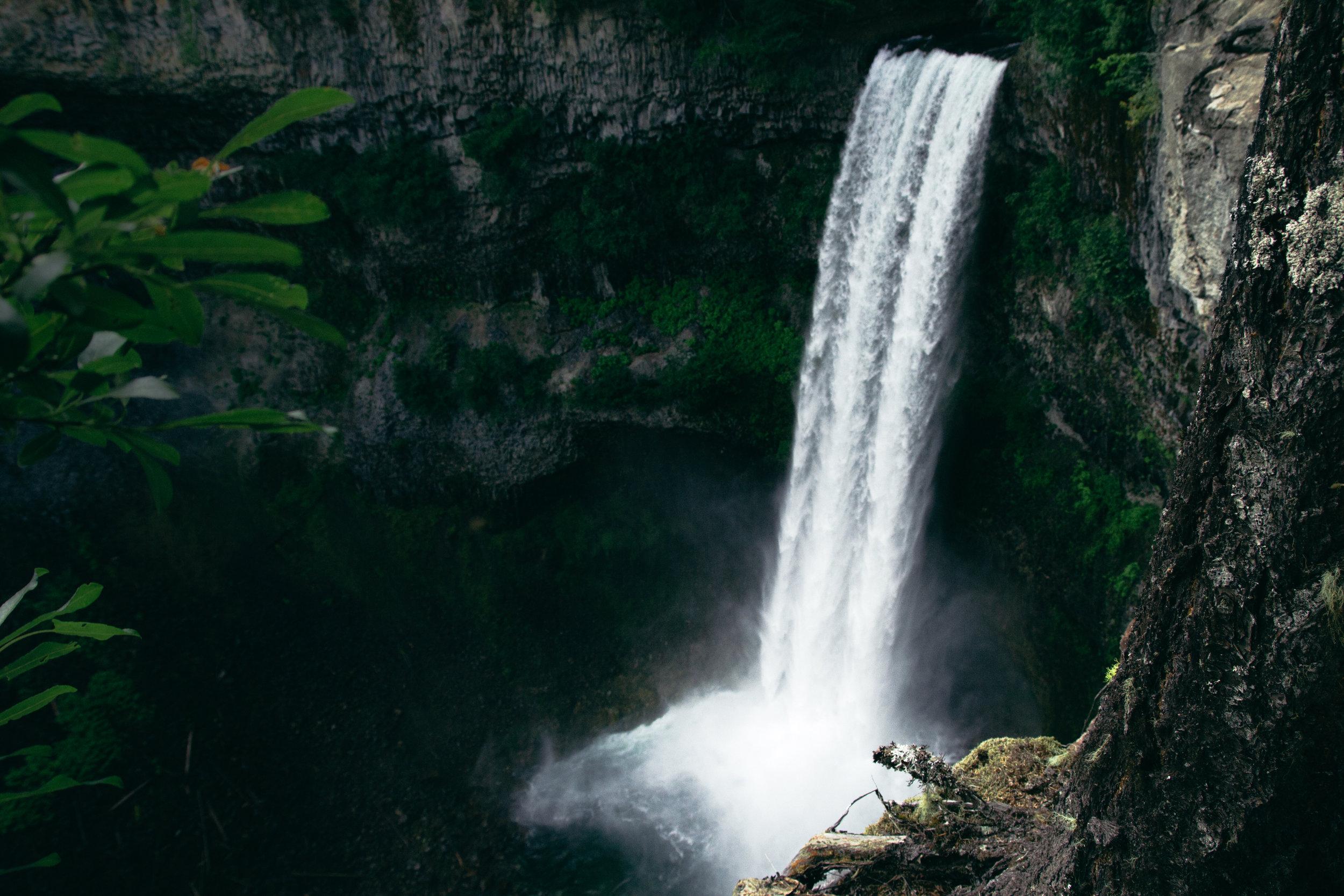 Brandywine Falls - British Columbia