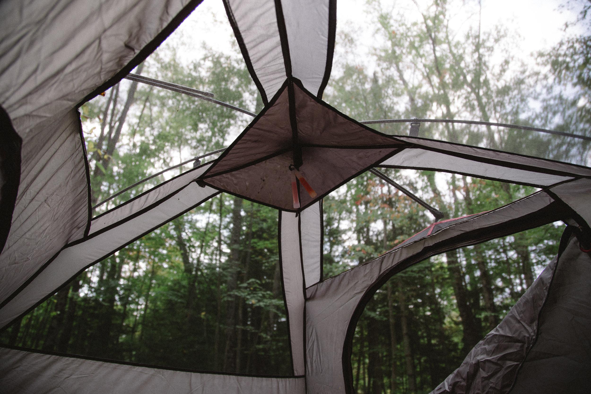 Bon Echo Provincial Park,Ontario - 35mm