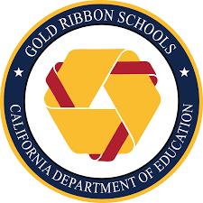 2016 Gold Ribbon School