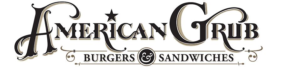 American Grub Restaurant Logo