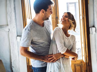 Dance With Your Partner -