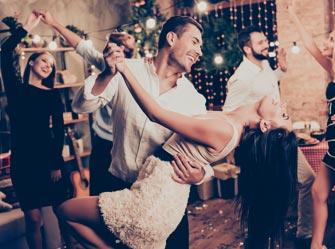 Social Dance Lessons -