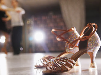 Private Dance Lessons -