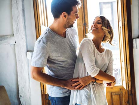 Learn together as a couple -