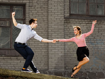 Beginner Dance Lessons -