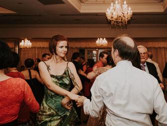 Parties & Social Events -