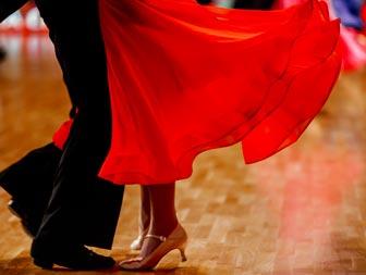 Ballroom Dance Lessons -