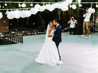 Wedding Dance Lessons -
