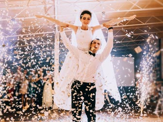 Wedding Dance Lessons -