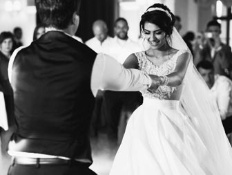 Benefits for Wedding Couples -