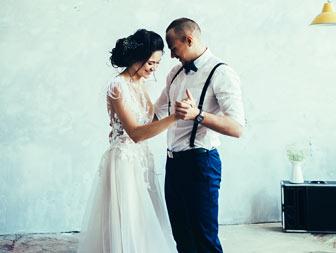 Wedding Dance Benefits -