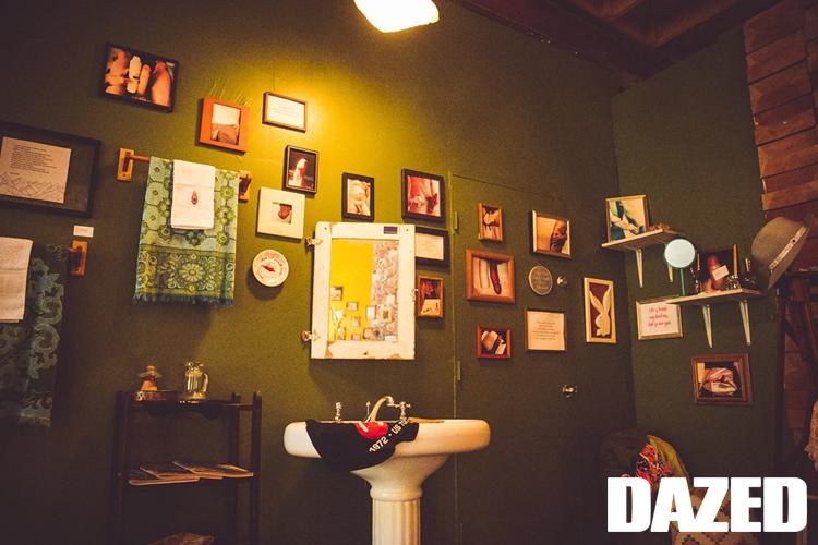 DAZED DIGITAL    - Why Do Men Send Dick Pics No One Asked For?