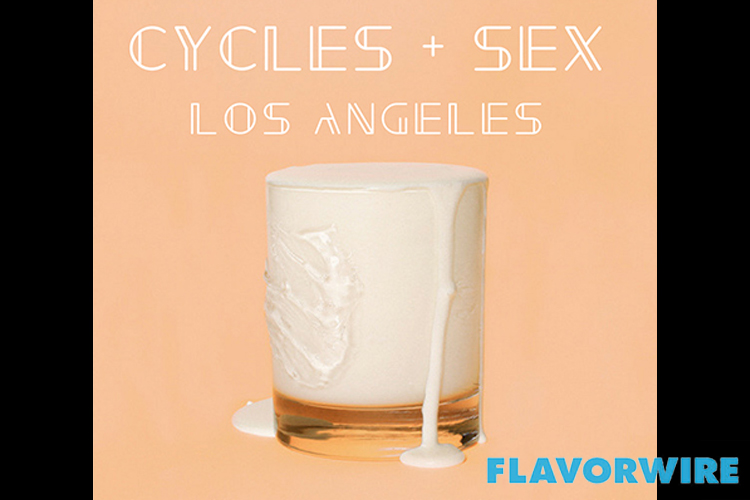 FLAVORWIRE - How CYCLES + SEX Busts Myths and Taboos About Sex, Reproductive Health and Gender