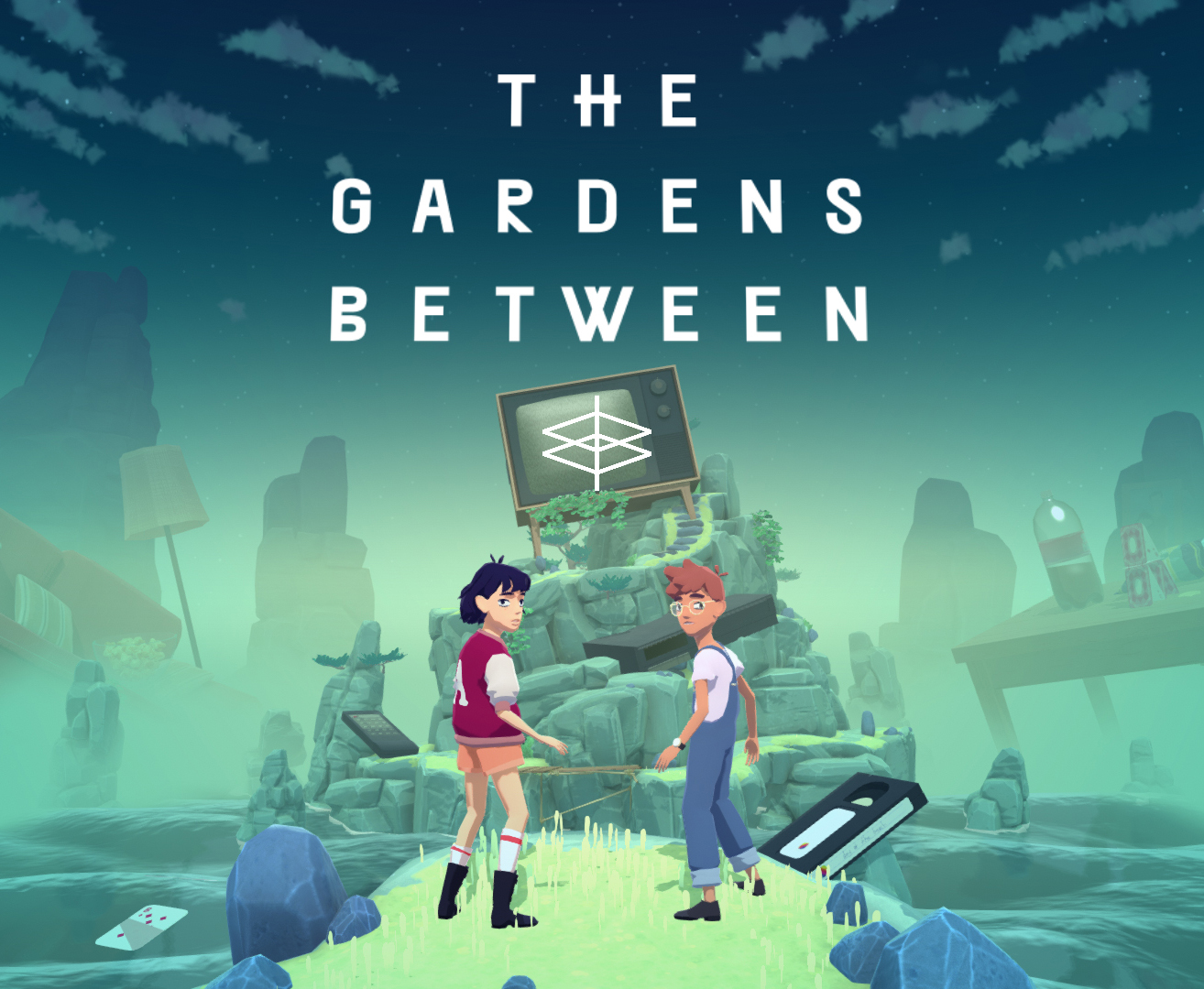 The Gardens Between by The Voxel Agents