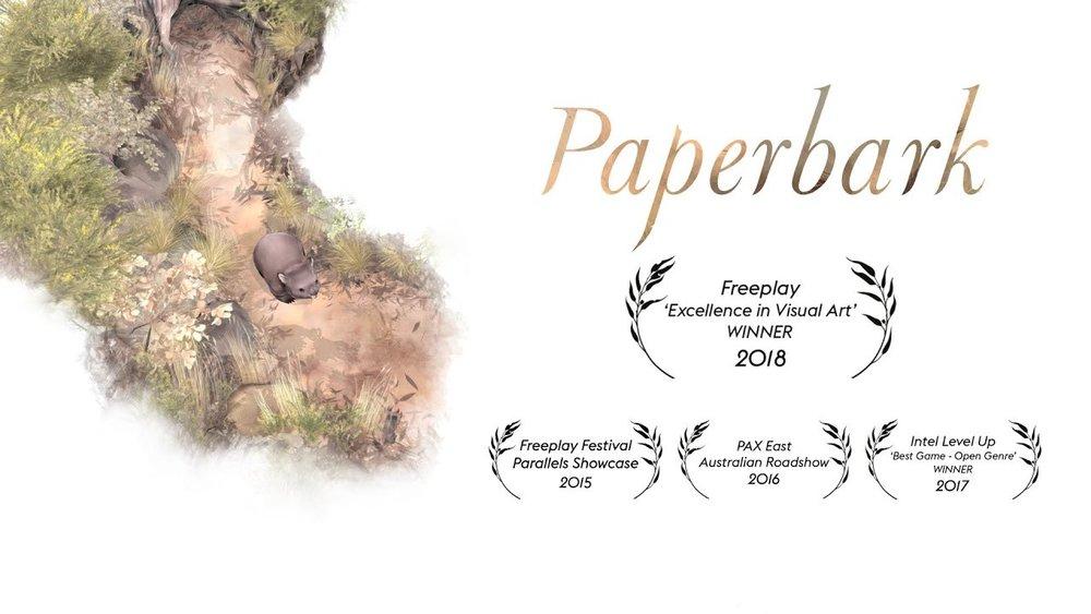 paperbark laurels