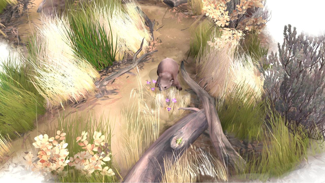 paperbark gameplay