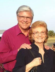 Ralph and Shirley Hagemeier