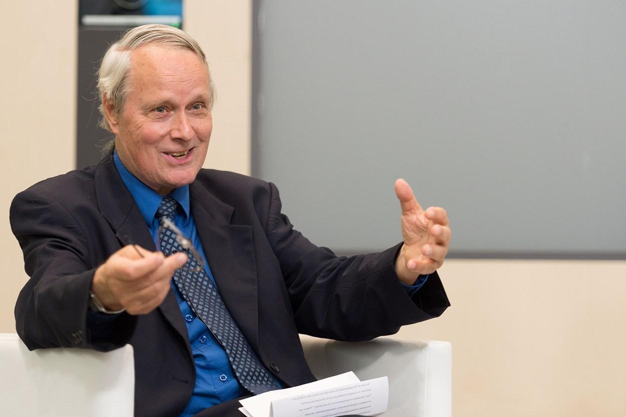 Volker Berghahn